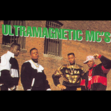 Ultramagnetic Mc's
