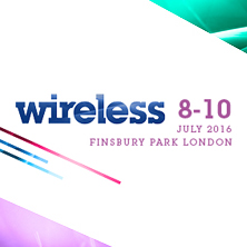 Wireless presents...Calvin Harris Live in London