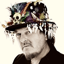 Zucchero LONDON - Tickets