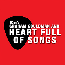 10cc's Graham Gouldman LEEDS - Tickets