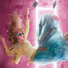 Alice's Adventures Underground London - Tickets