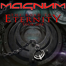 Magnum: The Road To Eternity Tour
