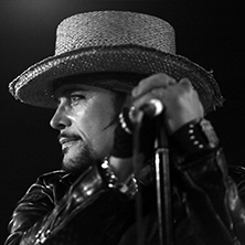 Adam Ant LONDON - Tickets