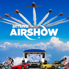 Skylive Airshow 2018