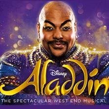 Aladdin - Disney´s New Musical