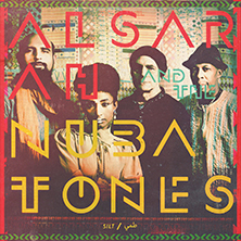 Alsarah & The Nubatones