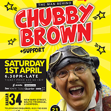 An Evening With Royston Vasey Aka Chubby Brown