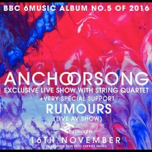 Anchorsong LONDON - Tickets