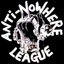 Anti Nowhere League