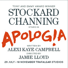 Apologia - Tickets
