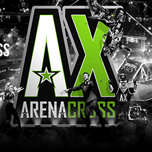 Arenacross Tour 2018 - Booster Upgrade - Event Entry Not Included
