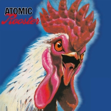 Atomic Rooster + Creedence Clearwater Revived