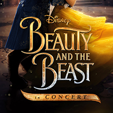Beauty And The Beast With Live Orchestra