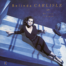 Belinda Carlisle - Heaven On Earth 30th Anniversary Tour