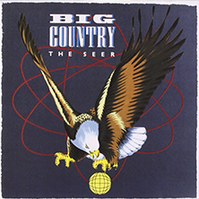 Big Country BOURNEMOUTH - Tickets