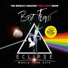 Brit Floyd Eclipse 2018