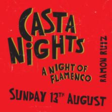 Castanights A Night Of Flamenco