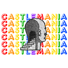 Castlemania Feat. Thee Oh Sees