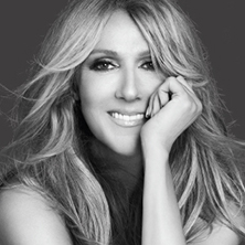 Celine Dion VIP Packages