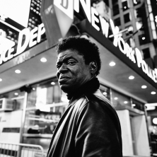 Charles Bradley LONDON - Tickets