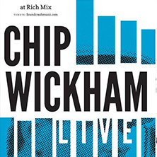 Chip Wickham