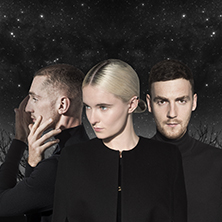 Clean Bandit LONDON - Tickets