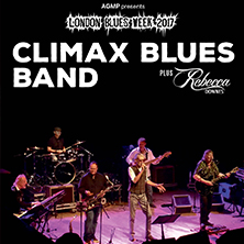 Climax Blues Band - Tickets
