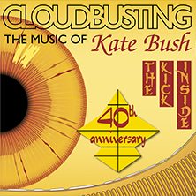 Cloudbusting Perform The Kick Inside.
