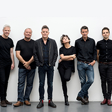 Deacon Blue: To Be Here Someday: The 30th Anniversary Tour