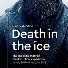 Death In The Ice - The Shocking Story of Franklin's Final Expedition