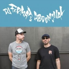Dj Format & Abdominal LONDON - Tickets