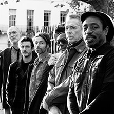 Dreadzone LONDON - Tickets