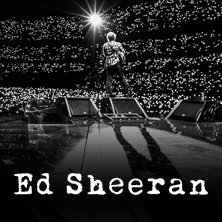 Ed Sheeran  - Tickets