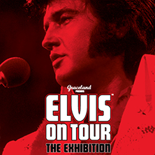 Elvis On Tour The Exhibition