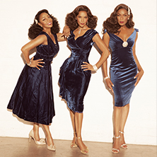 "En Vogue ""For The Love Of Music"" Tour"
