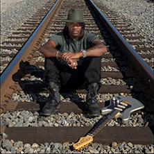 Eric Gales HOLMFIRTH - Tickets