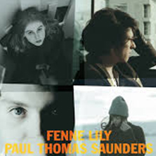 Fenne Lily + Paul Thomas Saunders