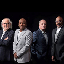 Fourplay - Bob James, Nathan East, Chuck