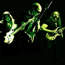 G3 (Joe Satriani, John Petrucci & Uli Jon Roth)