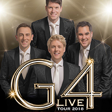 G4 Live In Concert