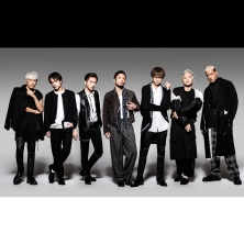 Generations From Exile Tribe Worldtour 2 - Speedster