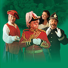 National Gilbert & Sullivan Opera Company - Tickets