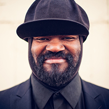Gregory Porter VIP Experience