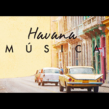 Havana Musica with Eli & La Evolución + Cubafrobeat LONDON - Tickets