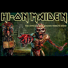 Hi-On Maiden