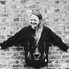 Hollie Mcnish: Plum - Tickets