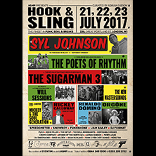 Hook And Sling Festival: Day 1