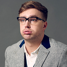 Iain Stirling - 'U Ok Hun? X'