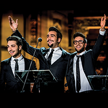 Il Volo LONDON - Tickets