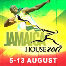 Jamaica House - Freddy Mcgregor And Luciano